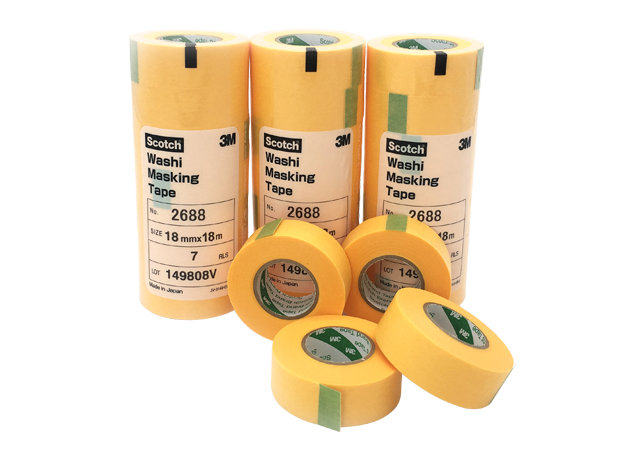 3M 2688-Shanghai Vaneter Special Adhesive Tapes Co , Ltd